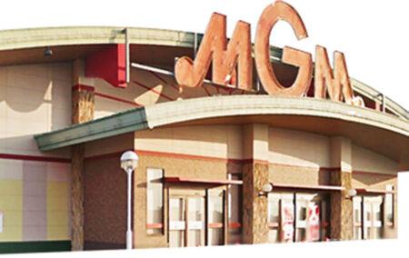 MGM笠之原店